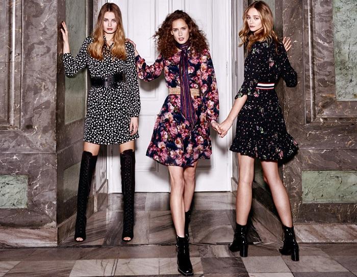 3697cc3bfe8 Сегодня у ведущих модных домов мира можно увидеть в коллекциях платья с  пышным подолом