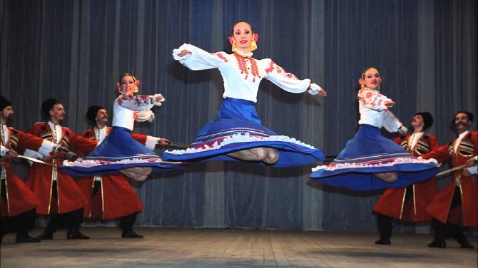 картинки танцы народные